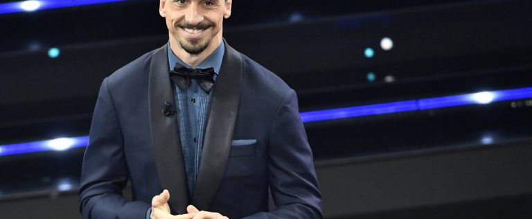 Ibrahimovic To Debut In Acting In Asterix and Obelix Movie