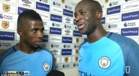 Name Iheanacho April Player Of The Month – Yaya Toure Tells PL