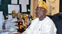 NFF Scribe Sanusi, Kadiri Bag FIFA Certificates