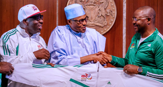 EDO 2020 Festival: When National Sports Becomes A Political Gamble