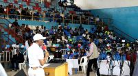 Governor Okowa Promises 'Best Ever' Sports Festival In 2022, Welcomes Victorious Contingents