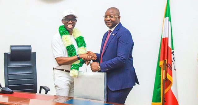 REVEALED: Why Delta State Was Awarded 2022 Sports Festival Hosting Rights