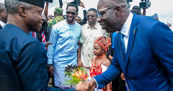 Vice President Yemi Osinbajo To Declare Sports Festival Closed