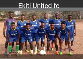 2020/2021 NML: Ekiti United Ease Out Of Relegation Zone With Victory Over Rovers