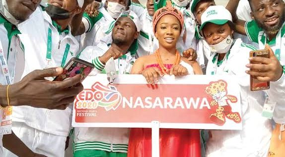 Sports Festival: How Commissioner For Sports Saved Lives Of Many Team Nasarawa Contingent