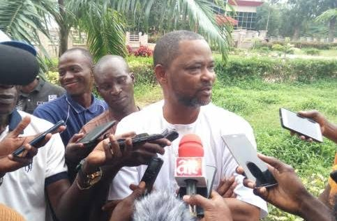 Ademola Are's Retirement: Abuja Journalists Battle Sports Ministry In Epic Match