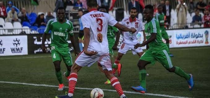 NNL Returns After One Month As Bayelsa United Face J, Atete In Ughelli