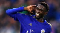 Wilfred Ndidi Rate Third Best Player In 2021 EPL
