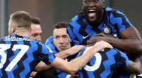 Inter Milan Are Champions Of 2020/2021 Serie A League