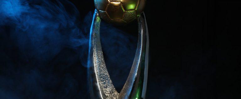 2020-21 Total CAF Champions League  Quarter-final Fixtures, Dates , Venues