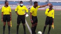 OPINION: Steming The Incessant Cases Of Poor Refereeing In Nigerian Leagues