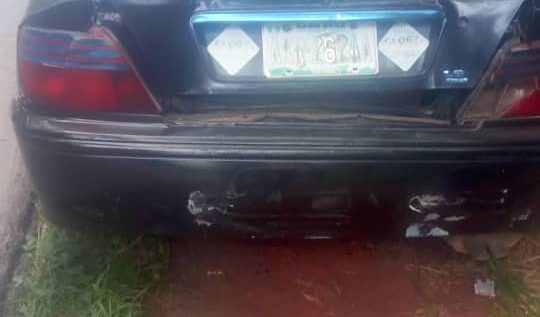One Player Killed, Many Injured In Club Road Accident