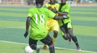 Eight Stadiums To Host NLO Division 3 Matches As Hostilities Begin  May 24