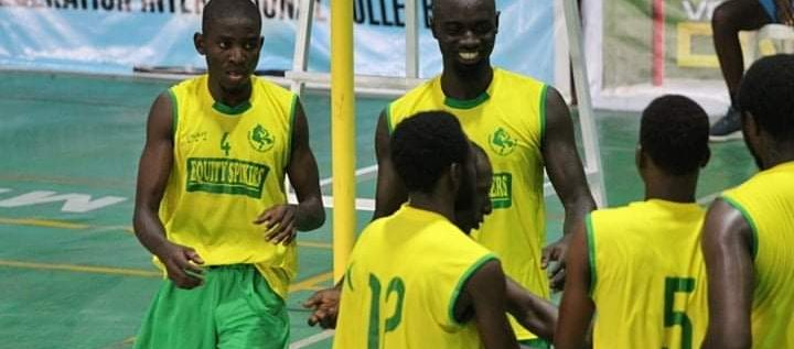 Equity Spikers Of Kebbi Records First Win In Division 1 Volleyball League
