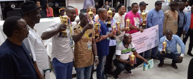 Avwenagha Of Delta State Crowned Winner Of Maiden Governor Diri National Scrabble Championship