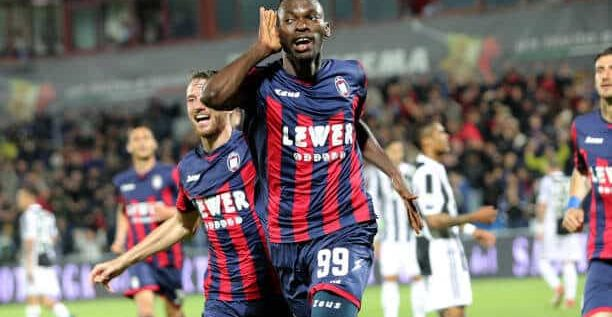 Italian Clubs, Others Jostle To Sign Super Eagles Prolific Striker
