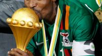 Zambia Legend, Christopher Katongo Accusses North Africa Clubs Of Racism, Seeking Undue Advantage