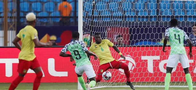 Super Eagles Vs Cameroon Will Be Different But We Will Not Play For Result – Rohr