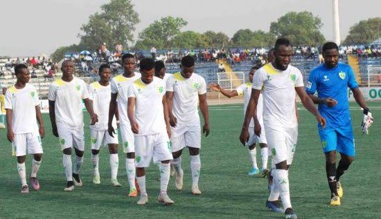 Why Do Nigeria Professional League Players Earn Much But Many Look Unkept? (OPINION)