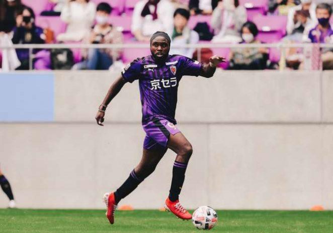 Utaka Bangs A Brace In 200th J-League Game