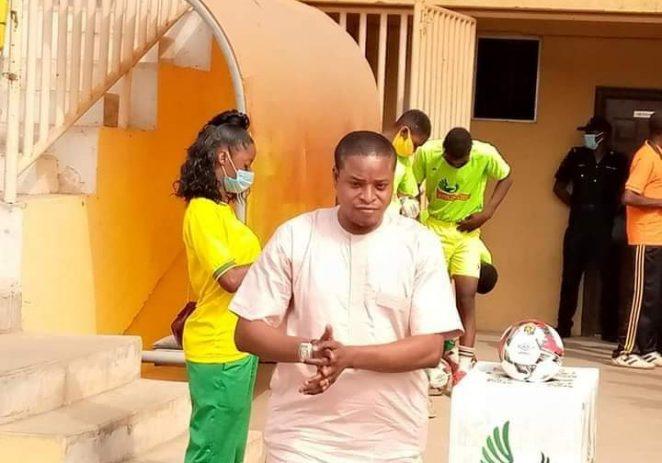 NPFL Hooliganism: How Kwara United General Managee Was Held Hostage In Nnewi