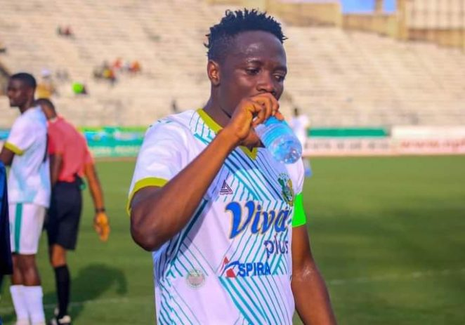 Super Eagles Players Want To Play In NPFL, But The League Needs To Improve – Ahmed Musa