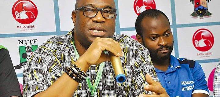 Sanwo-Olu Congratulates Oshodi On Election As Africa Table Tennis Deputy President