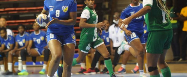 Nigeria Crash Out Of Africa Women Handball Championship After Cameroon Humiliation