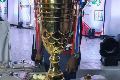 Our Target Is To Host And Win 2021 Africa Minifootball Nations Cup – Lapai