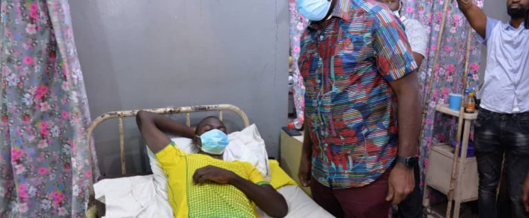 NNL Attack: Gov. Obaseki Orders Withdrawal Of Insurance  From League, Vows To Sue  Remo Stars