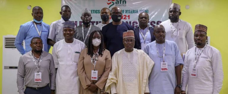 AFN Election: Gusau Returned For another Term As President, Adeleye, Anibeze Pick VP Slots
