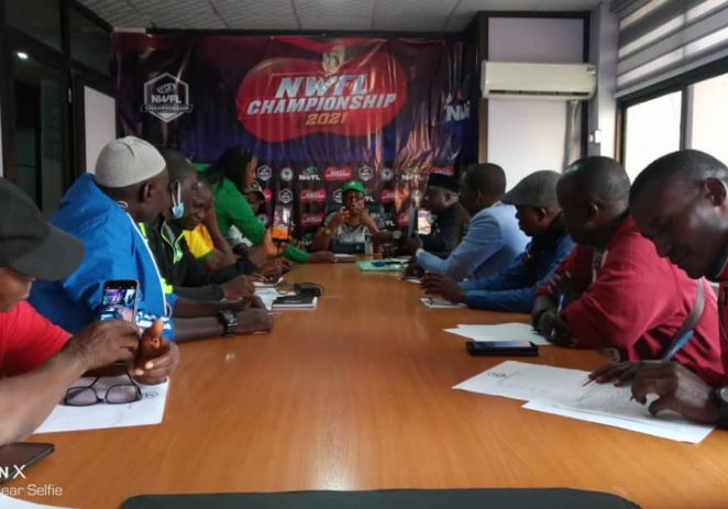 Kaduna Queens Disqualified From 2021 NWFL Championship Playoff