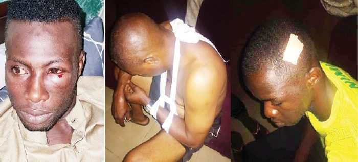 NNL: How Insurance Players Ran To Farm For Safety After Remo Stars' Fans Attack In Ogun