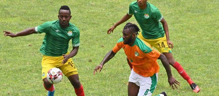 CAF Fixes New Date, Venue For Sierra Leone Vs Benin AFCON Qualifier