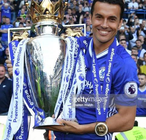 The Most Decorated Player In The World Who Won World Cup, Euros, EPL, Champions League And Europa League
