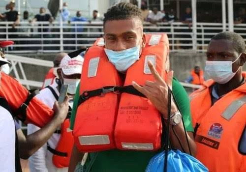 REVEALED: Super Eagles Will Travel By Boat To Cameroon For 2021 AFCON Final