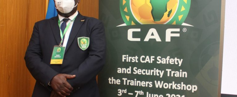 CAF Begins 3-day Safety And Security Training In Nigeria