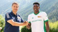 Why Taiwo Awoniyi Left Liverpool For German Club, Union Berlin
