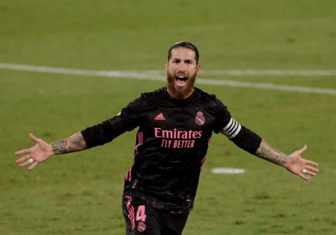 Why Sergio Ramos Rejected Arsenal Offer To Join PSG