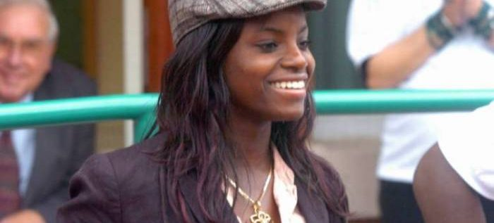 REVEALED: Why Eni Aluko Deleted Her Twitter Account