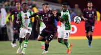 NFF Lineup Canada, Ghana, Cameroon Friendly Matches For Super Eagle B Team