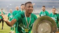 Shehu Abdullahi Expresses Delight After Winning Cypriot Super Cypriot Cup