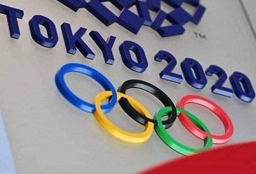 Eye On Tokyo 2020: THE EMPTY CAMP