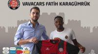 Why Ahmed Musa Signed For Turkish Club Fatih Karagumruk