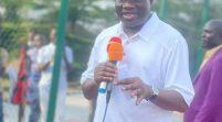 Former President Goodluck Jonathan Establishes Sports Club In Bayelsa State