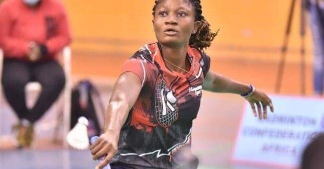 Tokyo Olympics: More Losses For Nigeria As Badminton Dou Crash Out