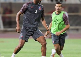 Mikel Obi Begins Training With New Club, Kuwait SC