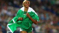 Tokyo Olympics: Okagbare, Nwokocha Qualify For 100m Race