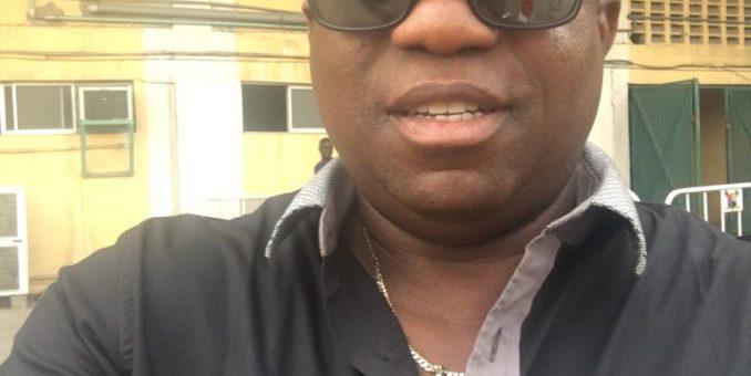 Coach Okon, Imaobong Uko Make Tokyo  Olympics Team
