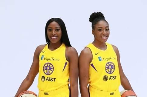 Three Sisters Set To Play For D'Tigress In 2020 Olympics Basketball